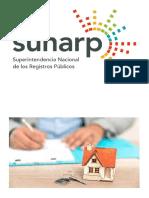 Regkamento de Inscripcion de Predios SUNARP