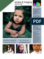Arista Ramsey Photo Brochure