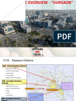 Gurgaon Office Overview
