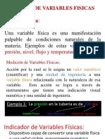 Medicion Variables Fisicas