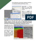Visual SUNT Pro Data