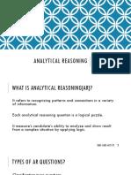 ANALYTICAL REASONING.pptx