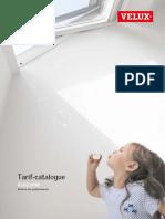 TARIF-PRO-2018 • 7114-1117 BD