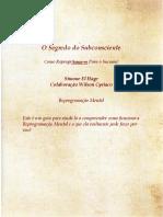 [PNL]  Simone El Hage - O Segredo do Subconsciente.pdf