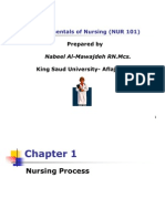Nursing Process (3)