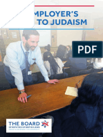 Employers Guide to Judaism2