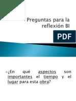Preguntas para la reflexión BI.pptx