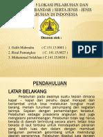 Presentation Pelabuhan 2