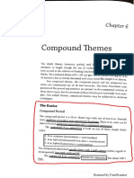Chapter 6 Compound Themes
