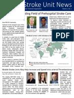 PRESTO Newsletter Vol. 1, No. 1