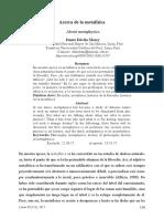 acerca de la metafisica dante avila.pdf