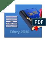 Diary-2010