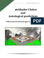 Sarvatobhadra Chakra and Astrological Predictions [Chi FF].pdf