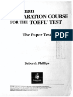Longman Preparation Course for the TOEFL Test (1)