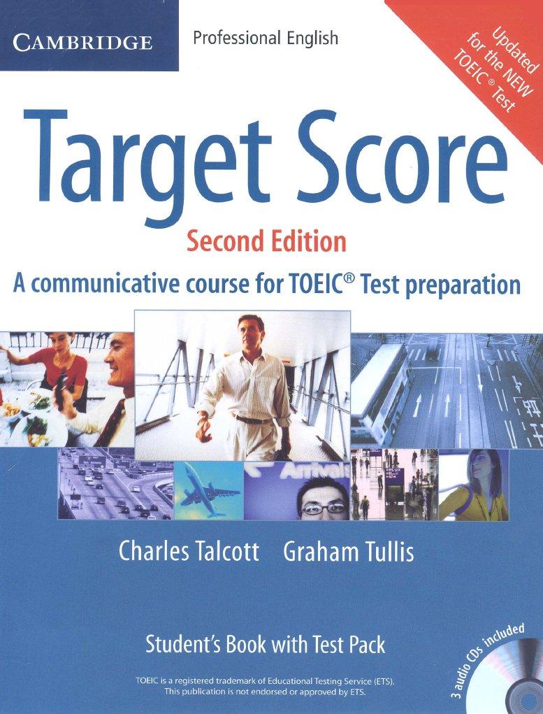 Target score toeic fandeluxe Gallery