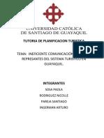 TUTORIA DE PLANIFICACION TURISTICA.docx
