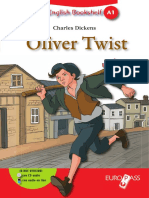 Oliver Twist Preview