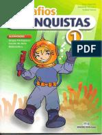Desafios e Conquistas - 1.º Ano - Ed Nova Gaia