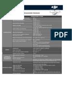 Especificaciones Tecnicas Phantom 4 Pro (1)