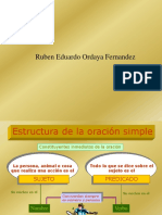 estructura oracion simple.pdf