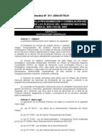 Directiva_011_2004_GN