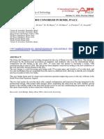 ARCH 2016 Abstract Ponte Dei Congressi Rev01