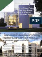 Rachofsky House – Richard Meier.pptx