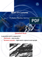 Lecture 9 - Plain Carbon Steels_2013