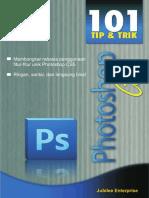 101 Tip Dan Trik Photoshop CS