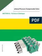 VDP08 Technical Catalogue