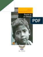105564533-Fuerte-Es-El-Silencio-Elena-Poniatowska.pdf