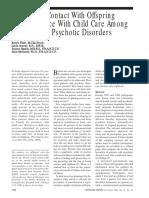 psikotik pada anak