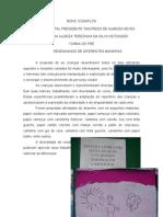 Texto Mostra de Trabalhos Tancredo Neves