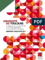 Rapport Activite 2013 UT