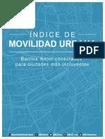 2019 IMU Documento de Análisis