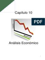 Capitulo10 -Vero García-Análisis de costos proyecto inversión-Ingeniería Química
