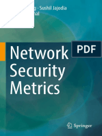 32952.Network Security Metrics