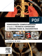 Manual de Tomografia Para Tecnicos -2017