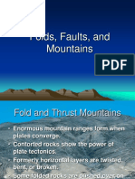 Faults Folds and Mountains.ppt