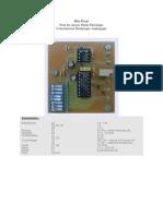 convertisseur numérique-analogique