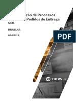 MIT041 - BRASLAR Gestao de Distribuicao - EspeProcessos