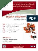 Program Directory November 29, 2018