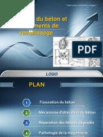 340935663-Pathologie-Du-Beton-Et-Des-Elements-de-Remplissage.pptx