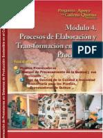 Módulo 4 - Procesos de elaboración y transformación-R.M.