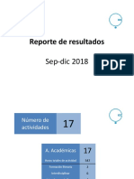 Numeral i a 2018