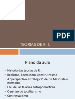 2-Teorias de RI.ppt