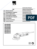 GMA-Garnet™-Blast-Cleaning-2013 pdf | Abrasive | Recycling