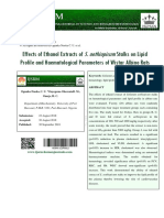 effect of ethanol extracts of S. aethiopicum on lipid.pdf