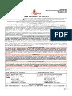 Prospectus_Gayatri_Projects_Limited.pdf