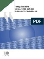 [OCDE OECD] L'Intégrité Dans Les Marchés Public(BookSee.org)